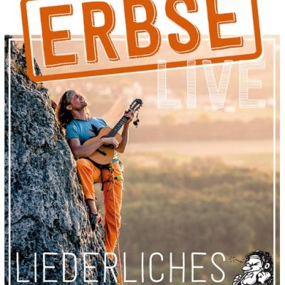 Erbses Klettercomic im Kletterzentrum am 15.11.18